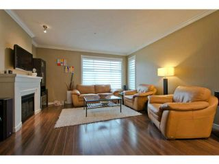 """Photo 10: 720 ORWELL Street in North Vancouver: Lynnmour Townhouse for sale in """"WEDGEWOOD"""" : MLS®# V1050702"""