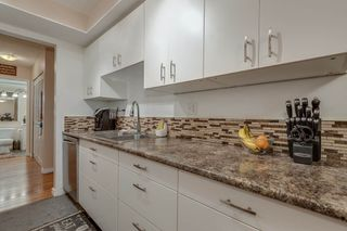 """Photo 3: 101 1025 CORNWALL Street in New Westminster: Uptown NW Condo for sale in """"CORNWALL PLACE"""" : MLS®# R2332548"""