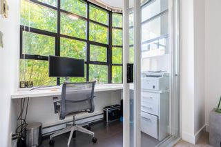 """Photo 22: 305 2828 YEW Street in Vancouver: Kitsilano Condo for sale in """"Bel-Air"""" (Vancouver West)  : MLS®# R2602736"""