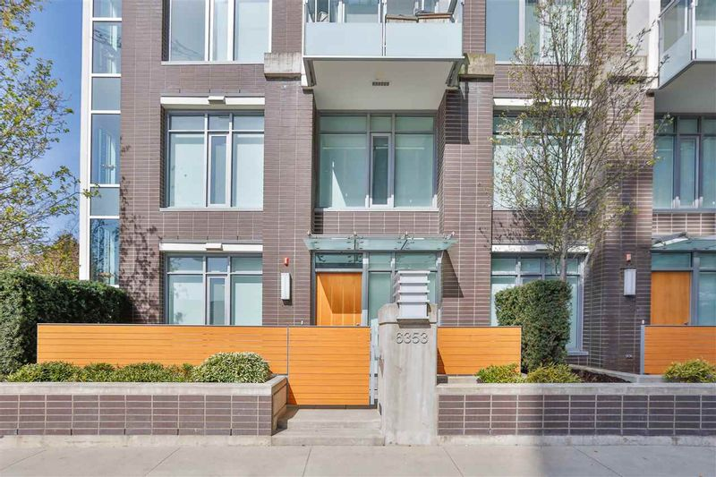 FEATURED LISTING: 6353 SILVER Avenue Burnaby