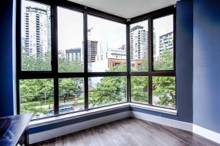 Photo 13: 311 488 HELMCKEN STREET in Vancouver: Yaletown Condo for sale (Vancouver West)  : MLS®# R2090580