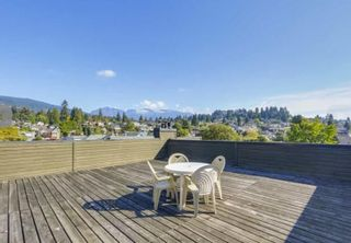 Photo 11: #404 - 1340 Duchess Avenue in West Vancouver: Ambleside Condo for sale : MLS®# R2585670