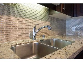 """Photo 12: 306 833 W 16TH Avenue in Vancouver: Fairview VW Condo for sale in """"The Emerald"""" (Vancouver West)  : MLS®# V1063181"""