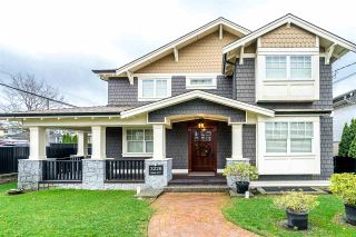 Photo 1: 3228 E 45TH Avenue in Vancouver: Killarney VE House for sale (Vancouver East)  : MLS®# R2423482