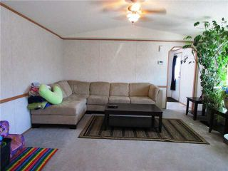 """Photo 10: 10051 100A Street: Taylor Manufactured Home for sale in """"TAYLOR"""" (Fort St. John (Zone 60))  : MLS®# N229161"""