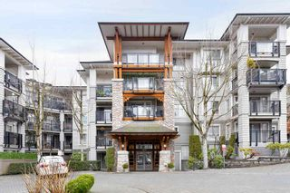 """Photo 2: 210 2958 SILVER SPRINGS Boulevard in Coquitlam: Westwood Plateau Condo for sale in """"TAMARISK"""" : MLS®# R2536645"""