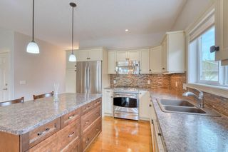 Photo 7: 64 RIVER HEIGHTS View: Cochrane Semi Detached for sale : MLS®# C4300497