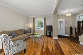 Photo 9: 419 29th Street West in Saskatoon: Caswell Hill Residential for sale : MLS®# SK863573