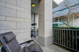 """Photo 25: 2 ATHLETES Way in Vancouver: False Creek Townhouse for sale in """"KAYAK-THE VILLAGE ON THE CREEK"""" (Vancouver West)  : MLS®# R2564490"""