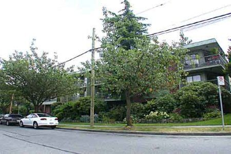 Main Photo: #223-1844 West 7th Avenue in Vancouver: Kitsilano Condo for sale (Vancouver West)  : MLS®# 363893