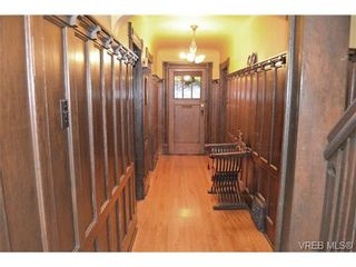 Photo 4: 1043 Bewdley Ave in VICTORIA: Es Old Esquimalt House for sale (Esquimalt)  : MLS®# 719684