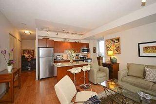 Photo 3: 9 1 Cole Street in Toronto: Regent Park Condo for sale (Toronto C08)  : MLS®# C2579220