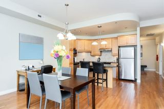 Photo 10: 302 290 Waterfront Drive in Winnipeg: Exchange District Condominium for sale (9A)  : MLS®# 202103411