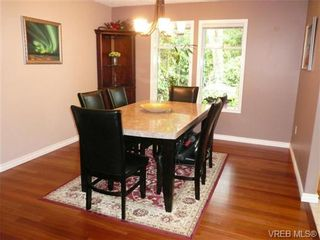 Photo 5: 885 Maltwood Terr in VICTORIA: SE Broadmead House for sale (Saanich East)  : MLS®# 711299