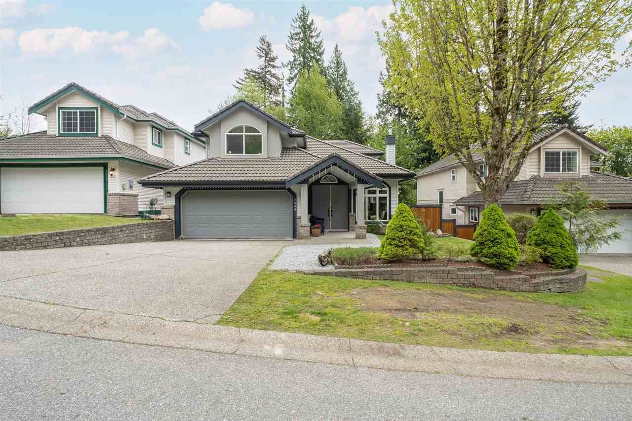 """Main Photo: 1638 PLATEAU Crescent in Coquitlam: Westwood Plateau House for sale in """"AVONLEA HEIGHTS"""" : MLS®# R2577869"""