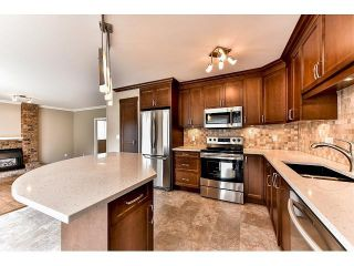 """Photo 10: 15498 91A Street in Surrey: Fleetwood Tynehead House for sale in """"BERKSHIRE PARK area"""" : MLS®# F1435240"""