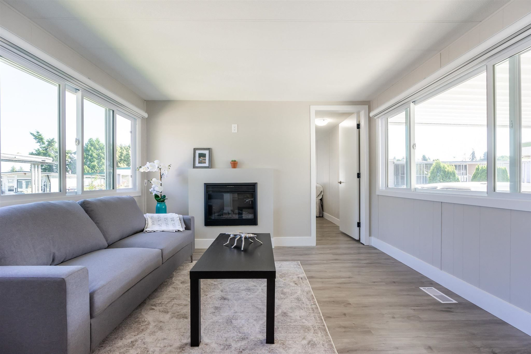 """Main Photo: 119 1840 160 Street in Surrey: King George Corridor Manufactured Home for sale in """"Breakaway Bays"""" (South Surrey White Rock)  : MLS®# R2598312"""