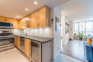 Photo 7: 2707 63 KEEFER PLACE in Vancouver: Downtown VW Condo for sale (Vancouver West)  : MLS®# R2612198