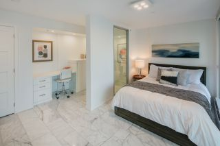 """Photo 11: 1206 1238 RICHARDS Street in Vancouver: Yaletown Condo for sale in """"METROPOLIS"""" (Vancouver West)  : MLS®# R2187337"""