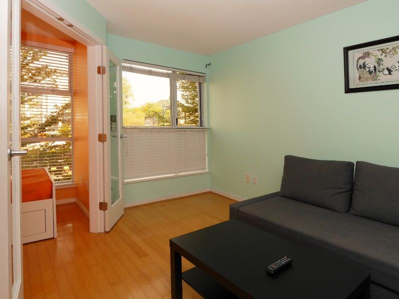 """Photo 36: Photos: 315 2768 CRANBERRY Drive in Vancouver: Kitsilano Condo for sale in """"ZYDECO"""" (Vancouver West)  : MLS®# R2566057"""