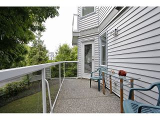 """Photo 22: 105 20240 54A Avenue in Langley: Langley City Condo for sale in """"Arbutus Court"""" : MLS®# F1315776"""