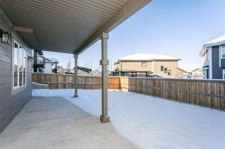 Photo 22: 48 VERONA Crescent: Spruce Grove House for sale : MLS®# E4235604
