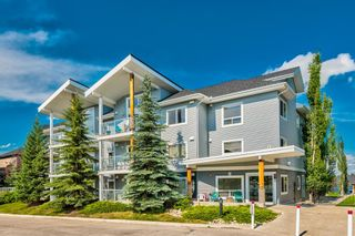 Photo 1: 306 390 Marina Drive: Chestermere Apartment for sale : MLS®# A1129732