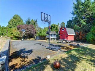 Photo 17: 1908 Ferndale Rd in VICTORIA: SE Gordon Head House for sale (Saanich East)  : MLS®# 741388