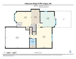 Photo 39: 9 Macewan Ridge Place NW in Calgary: MacEwan Glen Detached for sale : MLS®# A1070062