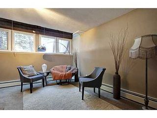Photo 18: 6 828 COACH BLUFF Crescent SW in Calgary: 2 and Half Storey for sale : MLS®# C3560991