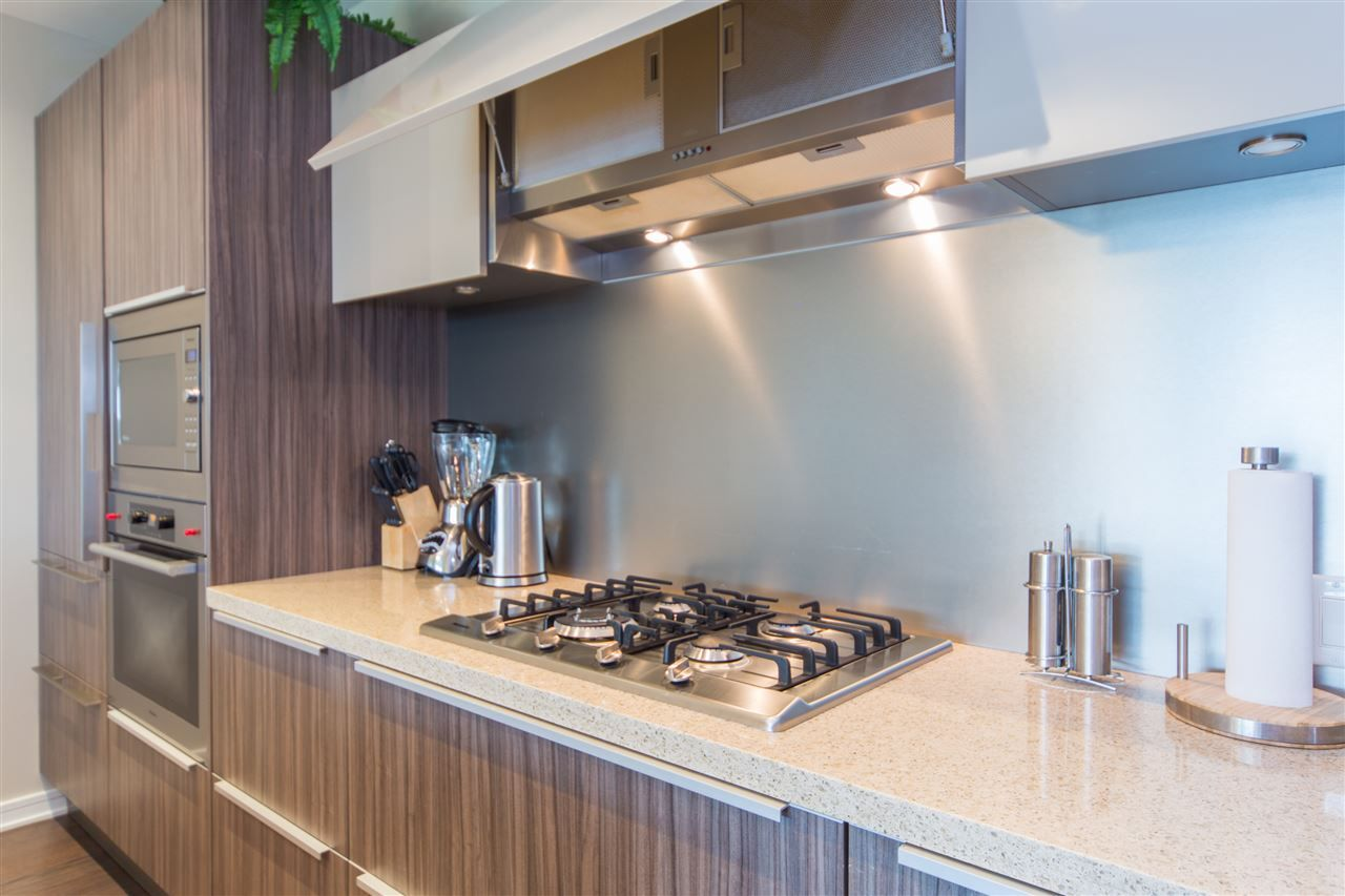 Photo 12: Photos: 606 1616 COLUMBIA STREET in Vancouver: False Creek Condo for sale (Vancouver West)  : MLS®# R2085306