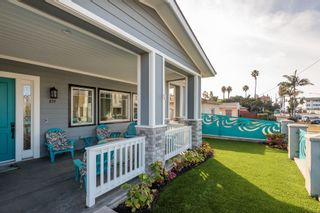 Photo 6: PACIFIC BEACH House for sale : 5 bedrooms : 839 Reed Ave in San Diego