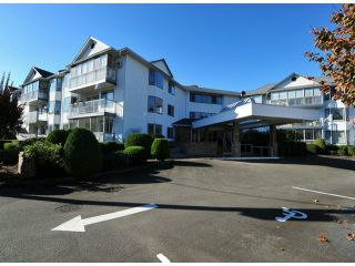 "Photo 1: 202 2425 CHURCH Street in Abbotsford: Abbotsford West Condo for sale in ""PARKVIEW PLACE"" : MLS®# F1324258"