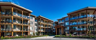 "Photo 15: 208 45746 KEITH WILSON Road in Chilliwack: Sardis East Vedder Rd Condo for sale in ""Englewood Courtyard Platinum 2"" (Sardis)  : MLS®# R2542236"