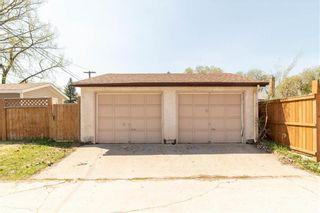 Photo 18: 627 Matheson Avenue in Winnipeg: West Kildonan Residential for sale (4D)  : MLS®# 202010713