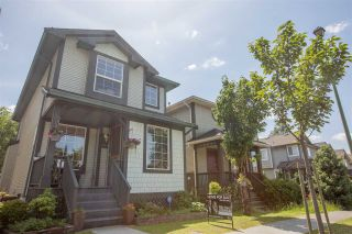 Photo 1: 24368 101A Avenue in Maple Ridge: Albion House for sale : MLS®# R2074053