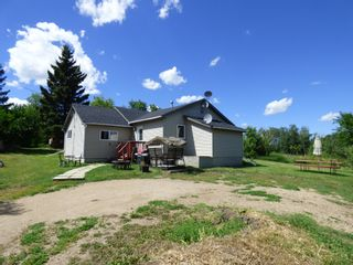Photo 1: NE 6-46-9 W4: Irma House for sale (MD of Wainwright)  : MLS®# A1076815