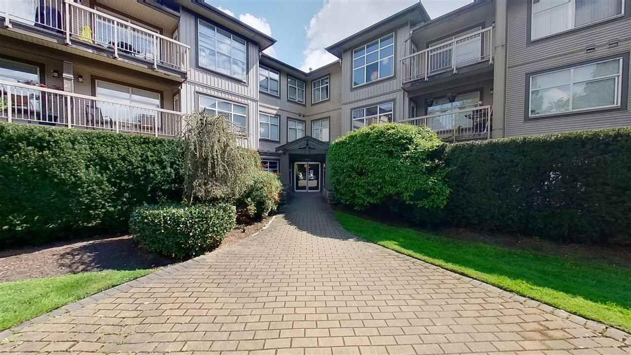 """Photo 3: Photos: 116 14885 105 Avenue in Surrey: Guildford Condo for sale in """"REVIVA"""" (North Surrey)  : MLS®# R2574705"""