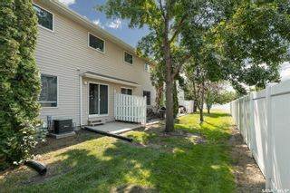 Photo 28: 9 215 Pinehouse Drive in Saskatoon: Lawson Heights Residential for sale : MLS®# SK864976