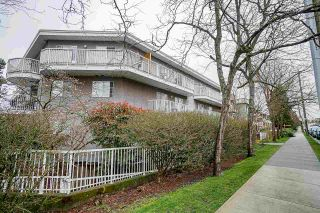 "Photo 25: 106 2023 FRANKLIN Street in Vancouver: Hastings Condo for sale in ""Leslie Point"" (Vancouver East)  : MLS®# R2557576"