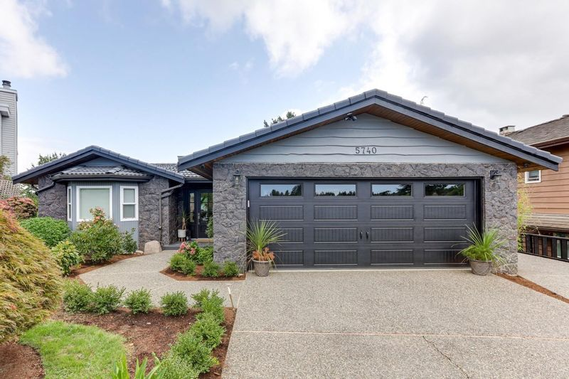 FEATURED LISTING: 5740 GOLDENROD Crescent Delta