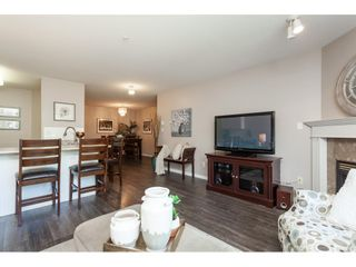 """Photo 7: 322 22150 48 Avenue in Langley: Murrayville Condo for sale in """"Eaglecrest"""" : MLS®# R2488936"""