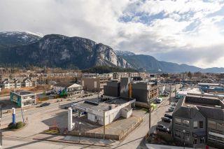 "Photo 37: 602 1365 PEMBERTON Avenue in Squamish: Downtown SQ Condo for sale in ""VANTAGE"" : MLS®# R2549685"