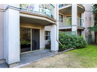Photo 19: # 102 2615 JANE ST in Port Coquitlam: Central Pt Coquitlam Condo for sale : MLS®# V1132241