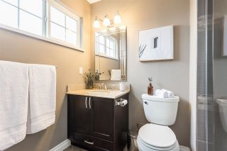 """Photo 21: 60 35287 OLD YALE Road in Abbotsford: Abbotsford East Townhouse for sale in """"The Falls"""" : MLS®# R2586214"""