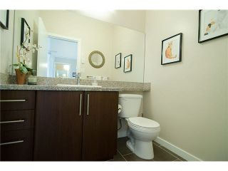 """Photo 15: 4001 1178 HEFFLEY Crescent in Coquitlam: North Coquitlam Condo for sale in """"THE OBELISK"""" : MLS®# V1116364"""