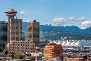 Photo 22: 2301 183 KEEFER Place in Vancouver: Downtown VW Condo for sale (Vancouver West)  : MLS®# R2604500