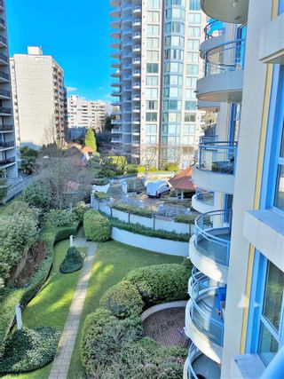 "Photo 20: 501 739 PRINCESS Street in New Westminster: Uptown NW Condo for sale in ""Berkley Place"" : MLS®# R2545026"