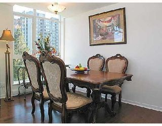 "Photo 6: 703 5989 WALTER GAGE Road in Vancouver: University VW Condo for sale in ""CORUS"" (Vancouver West)  : MLS®# V753867"
