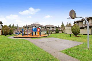 Photo 24: 36 11737 236 Street in Maple Ridge: Cottonwood MR Townhouse for sale : MLS®# R2576614